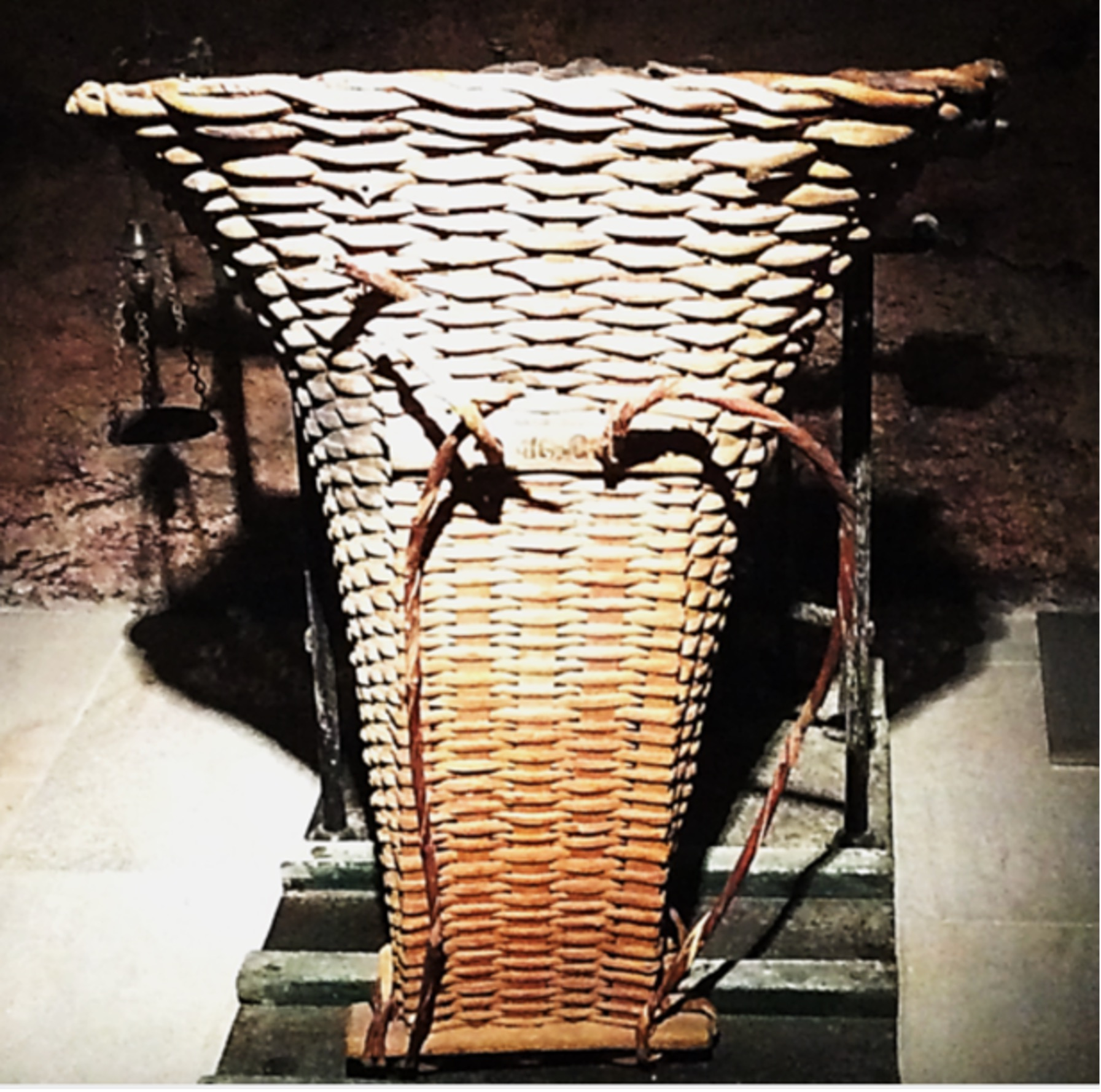 Portini baskets. Photo by J. Micaleff, courtesy of Forbes Magazine