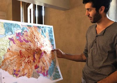 man-guiding-with-map