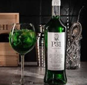 p31 - Lo Spritz - the National Drink of the Italian Summer