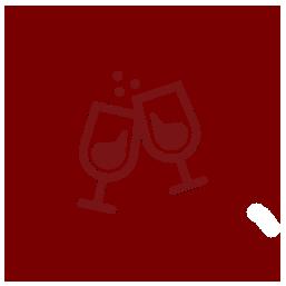 wine glasses time - Tours